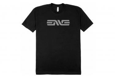T-Shirt Enve Logo Noir