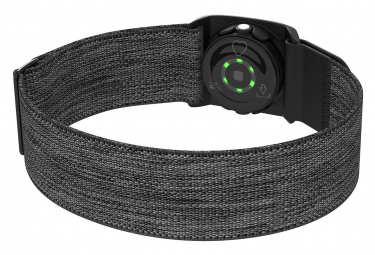 Polar Verity Sense Heart Rate Sensor Grey