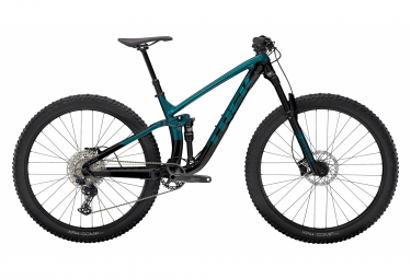 MTB Doble Suspensión Trek Fuel EX 5 29'' Bleu / Noir 2021