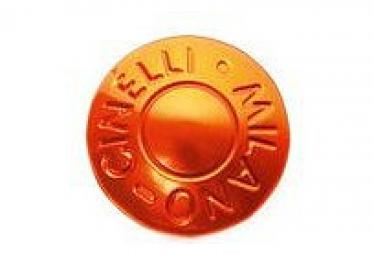 Cinelli Milano Barends Naranja