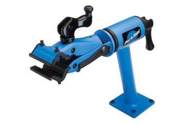 Park Tool PCS-12.2 Supporto per riparazione da banco meccanico blu