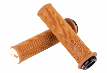 Odi Sensus Meaty Paw Grips Orange