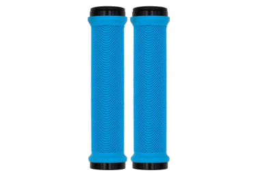 Sensus Swayze Flangeless Grips Blue