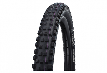Schwalbe Magic Mary 27.5 '' Tubeless Ready Soft SnakeSkin Super Gravity Addix Ultra Soft E-50 MTB Tire