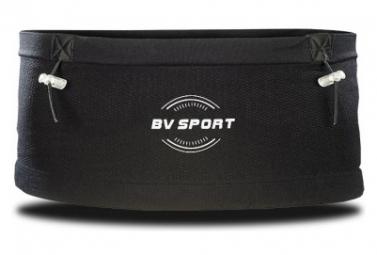 BV Sport Ultrabelt Belt BLACK