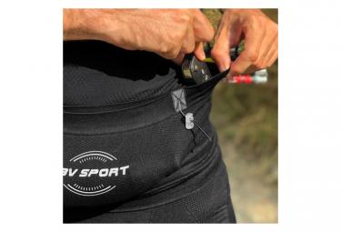 Cintura BV Sport Ultrabelt NERA