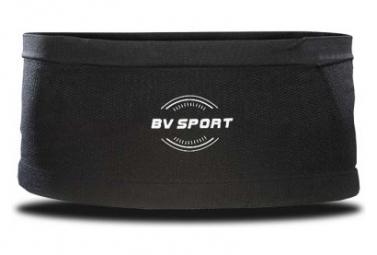 Ceinture BV Sport Lightbelt NOIR