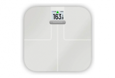 Garmin Index S2 Connected Scale Weiß