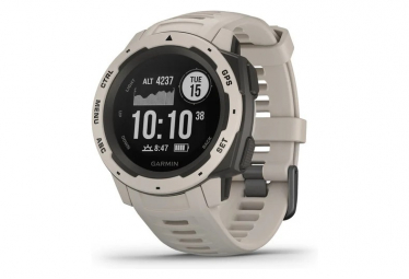 Garmin Instinct Grey Tundra GPS-Uhr