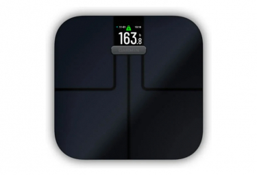 Garmin Index S2 Connected Scale Black