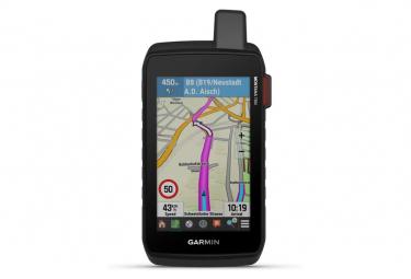 GPS de mano Garmin Montana 750i