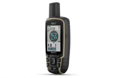 GPS de mano Garmin GPSMAP 65