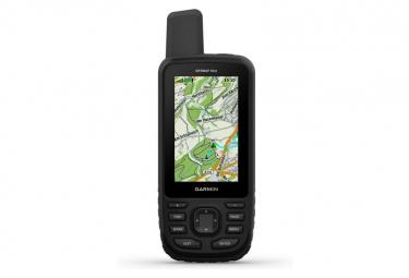 GPS de mano Garmin GPSMAP 66sr