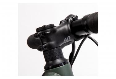 Triban GRVLW120 Damen Schotterrad microSHIFT XLE 10S 700 mm Mélèze Green 2021