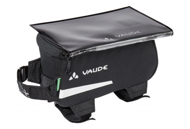 Sacoche de Cadre Vaude Carbo Guide Bag II Noir
