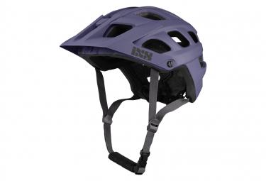 IXS Trail Evo Trauben All-Mountain Helm / Lila