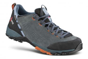 Zapatos De Senderismo Kayland Alpha Gtx Negro Azul Hombre 45
