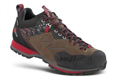 Chaussures d'approche Kayland Vitrik GTX Brun Homme