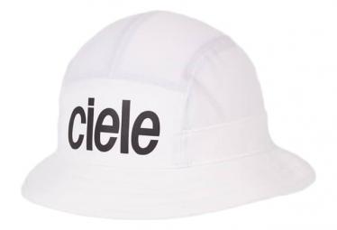 Bob Ciele BKTHat Standard Large Blanc Trooper