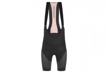 Santini Freccia Nat Pad Shorts Negro Xl