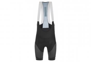 Santini Freccia Nat Pad Short Shorts Gris S