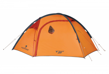 Tente Ferrino Trivor 2 Orange