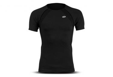 Camiseta Tecnica Corta Bv Sport R Tech Evo2 Negro M