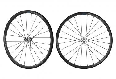 Paire de Roues Shimano Ultegra RS770 Tubeless Disc 700c | 12x100 - 12x142mm | Centerlock