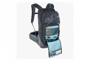 Sac à Dos Evoc Trail Pro 10 Gris Foncé / Bleu