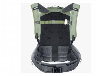 Sac à Dos Evoc Trail Pro 16 Vert / Gris