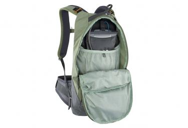 Sac à Dos Evoc Trail Pro 10 Vert / Gris