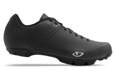 Zapatillas Mtb Giro Privateer Lace Negro 42