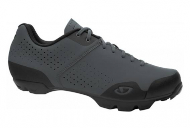 Giro Privateer Lace Gray MTB Shoes