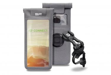 Support et Protection Smartphone SP Connect Bike Bundle II L Universel