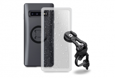 Support et Protection Smartphone SP Connect Bike Bundle II Samsung S10