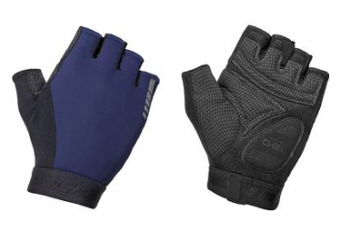 Guantes Gripgrab Worldcup Padded Short Azul L