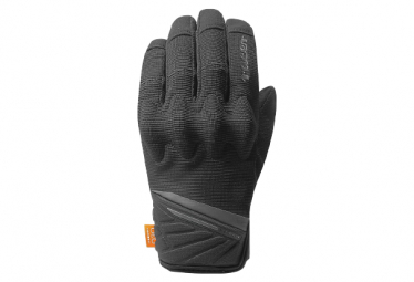 Gants Longs Enfants Racer Gloves Roca Kid 2 Noir