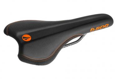 Selle SDG Radar MTN Noir / Orange