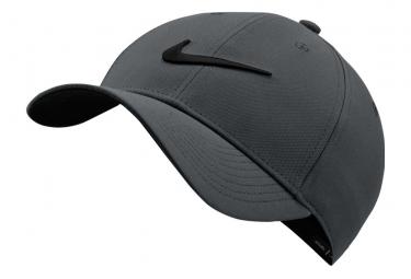 Casquette Nike Dri-Fit Legacy91 Gris Unisex