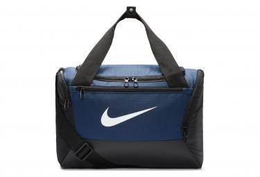 Sac de Sport Nike Brasilia X-Small Bleu Unisex