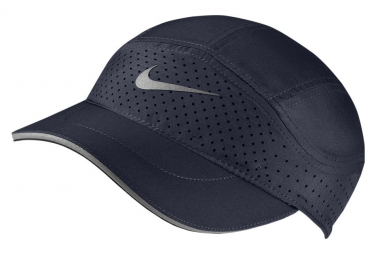 Casquette Nike AeroBill Tailwind Bleu Unisex