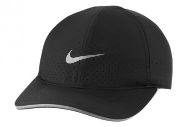 Nike Dri-Fit Aerobill Featherlight Cap Black Unisex