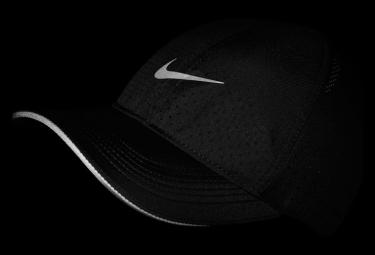 Casquette Nike Dri-Fit Aerobill Featherlight Noir Unisex