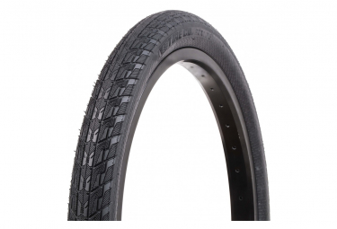 Vee tire speedbooster 20   cubierta bmx plegable negro 1 75