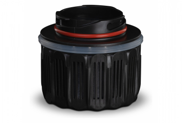 Filtre de Remplacement Grayl GeoPress pour Gourde Filtrante Noir