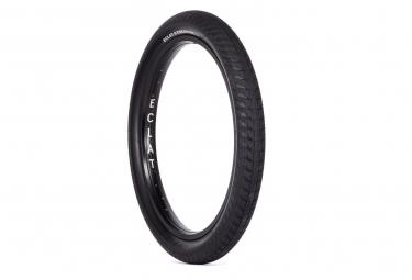 Pneu BMX Eclat Creature 20'' Rigide Noir
