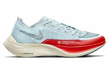 Zapatillas Nike ZoomX Vaporfly Next% OG para Hombre Azul / Rojo