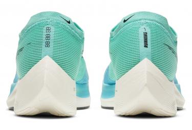 Chaussures de Running Femme Nike ZoomX Vaporfly Next% 2 Bleu
