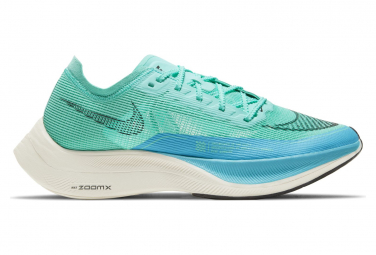 Zapatillas Running Nike Zoomx Vaporfly Next  2 Azul Mujer 42