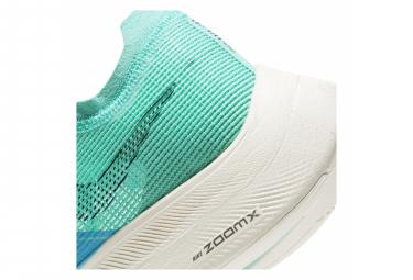 Zapatillas Nike ZoomX Vaporfly Next% 2 para Mujer Azul